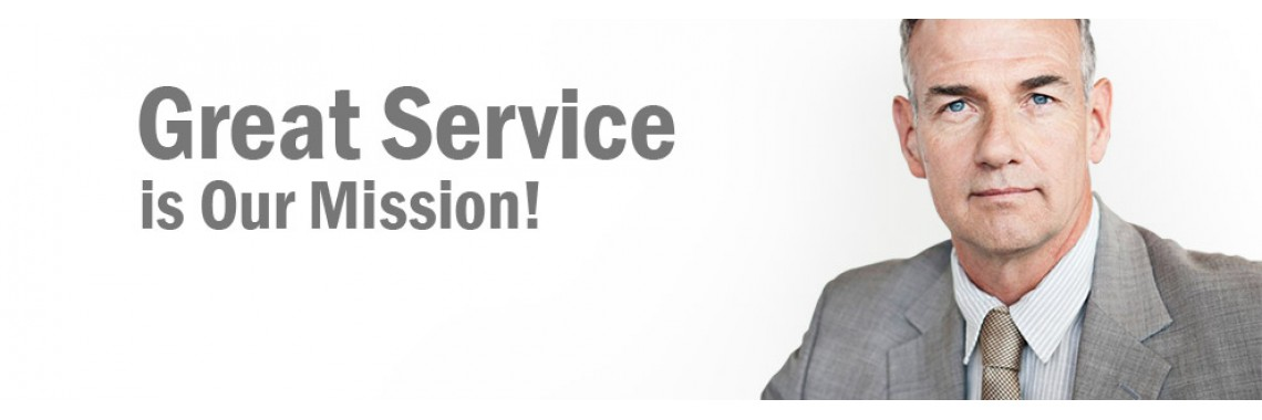 Great Services